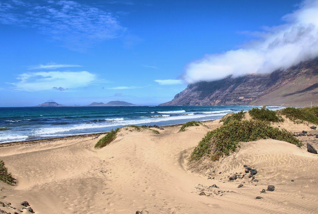 Lanzarote guide de voyage et informations pratiques - Office tourisme lanzarote ...
