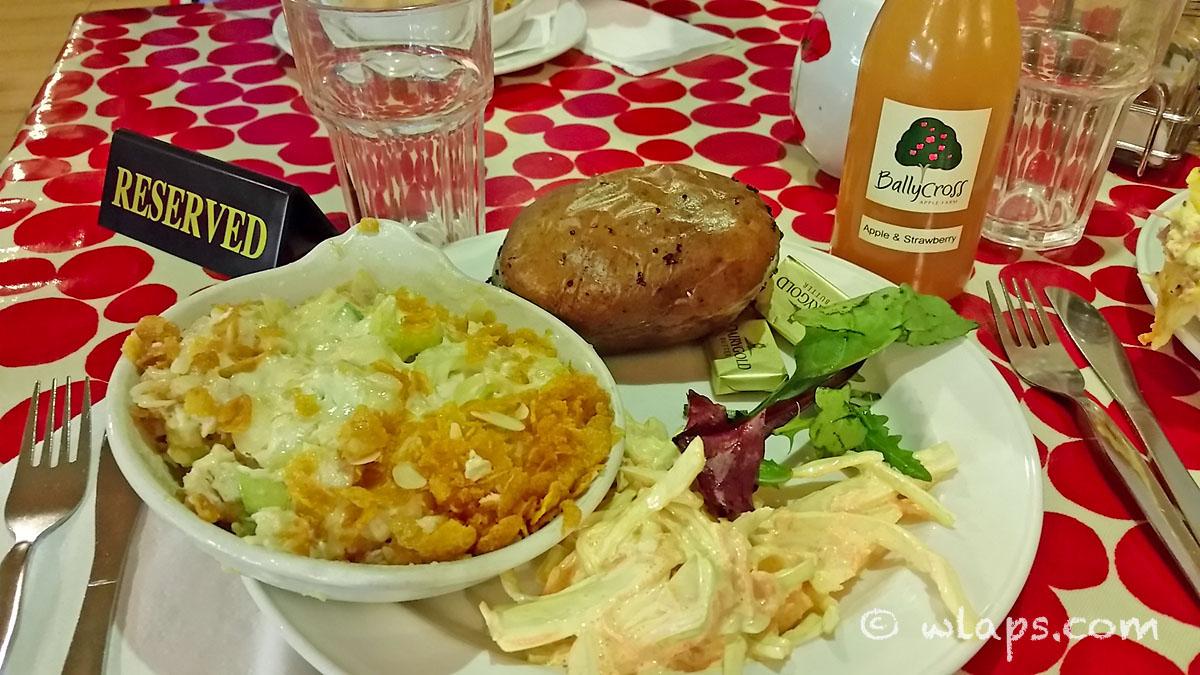 dejeuner-poppies-country-cooking-irlande