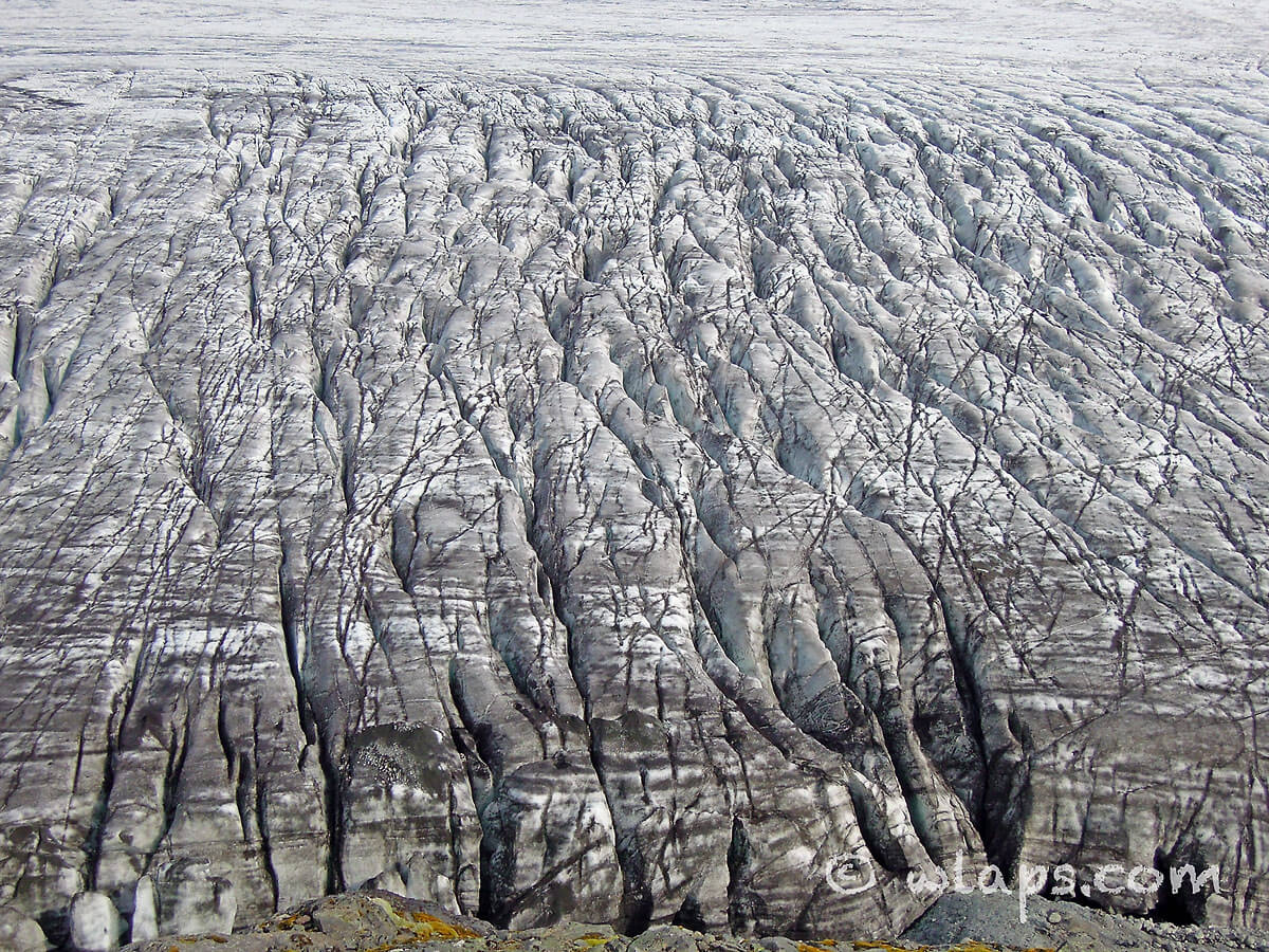 glacier-vatnajokull