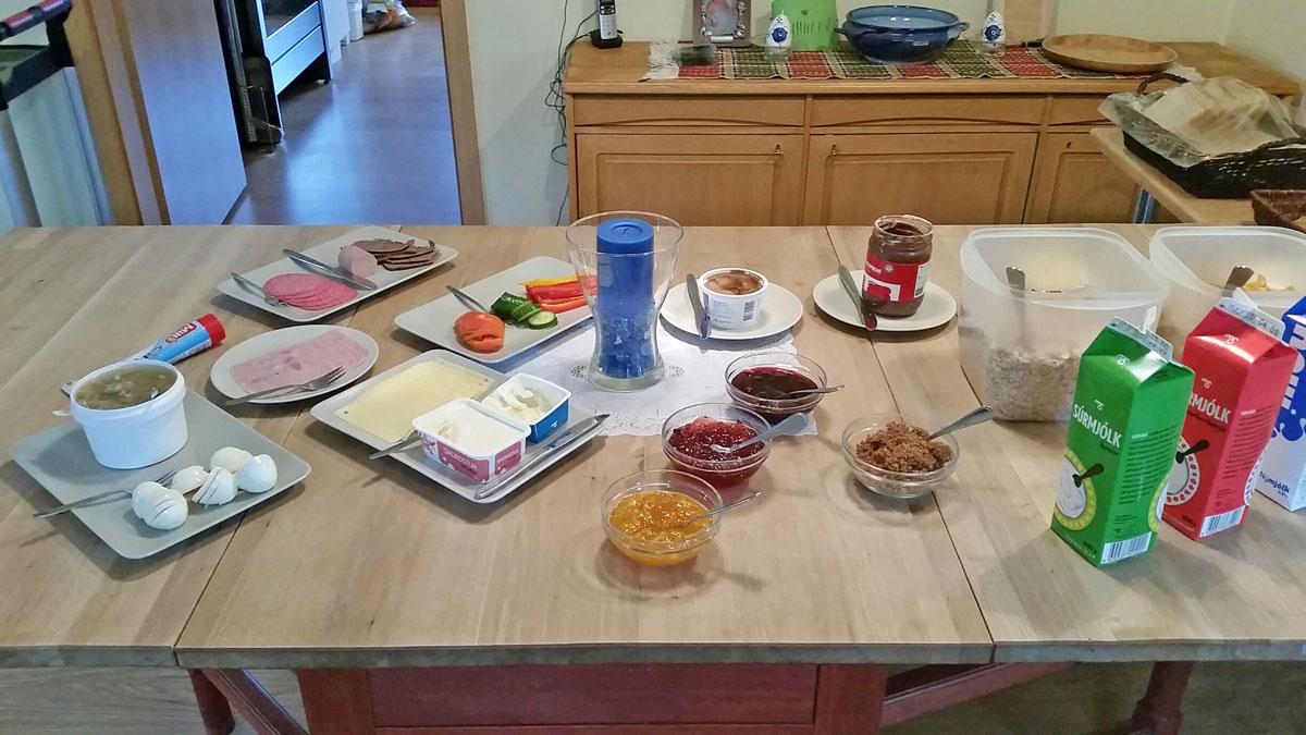 petit-dejeuner-islande