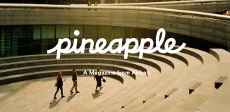 Airbnb se lance dans l'édition d'un magazine voyage