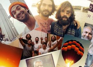 Ils ont fait le tour du monde en 80 jours, sans argent