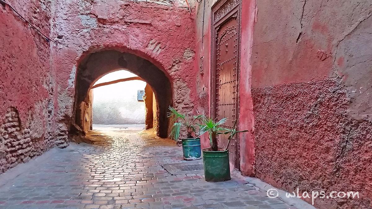 3-ruelles-photo-carnet-voyage-maroc-marrakech