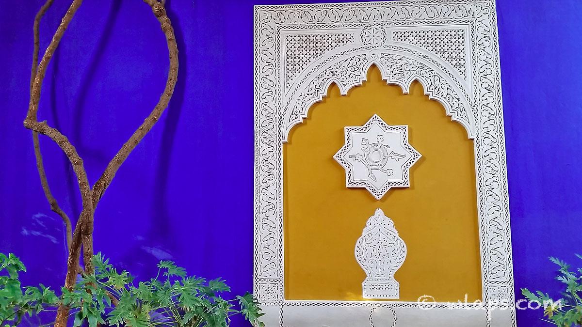 couleurs-jardin-majorelle-carnet-voyage-maroc-marrakech