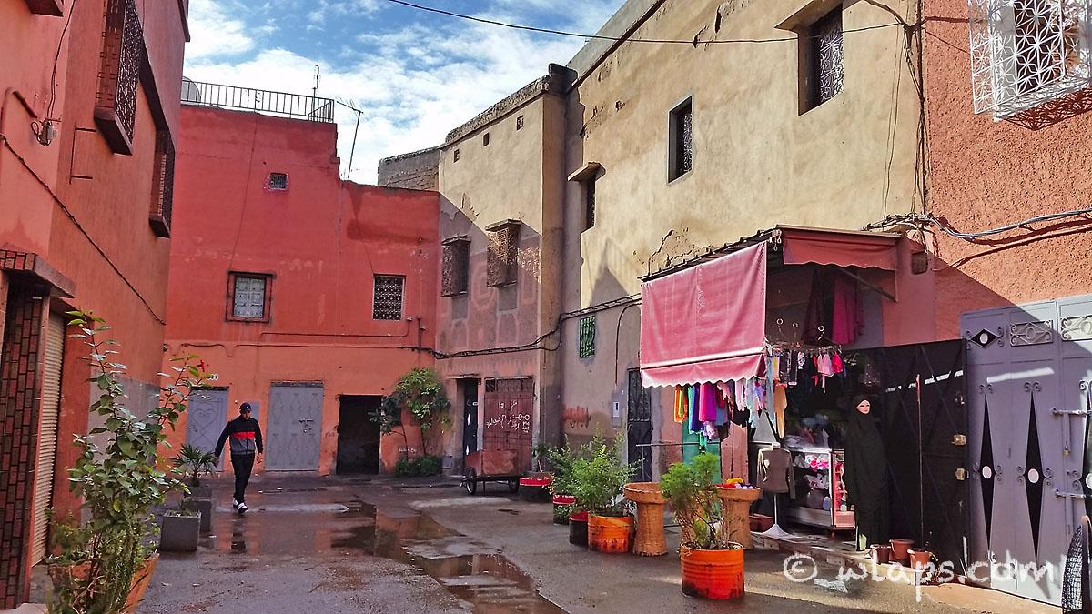 ruelles-photo-carnet-voyage-maroc-marrakech