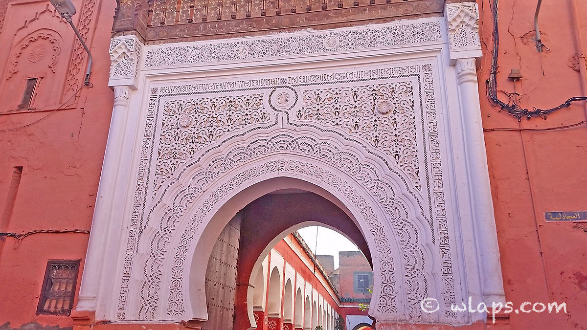 sculpture-photo-carnet-voyage-maroc-marrakech