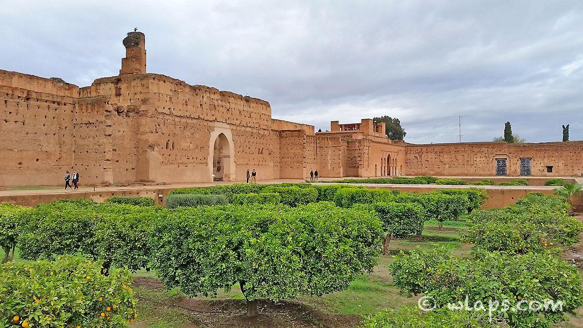 vue-large-palais-badia-carnet-voyage-maroc-marrakech