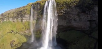 top 10 cascades islande film