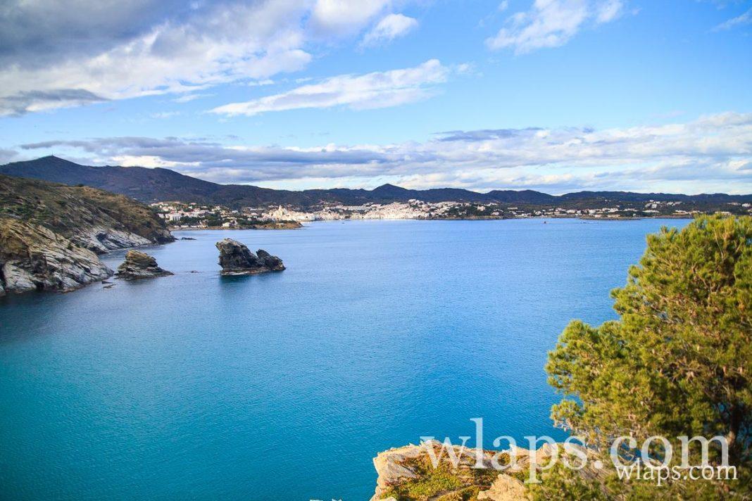 Carnet voyage Catalogne