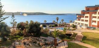 Dolmen Resort Hotel St Paul Bay