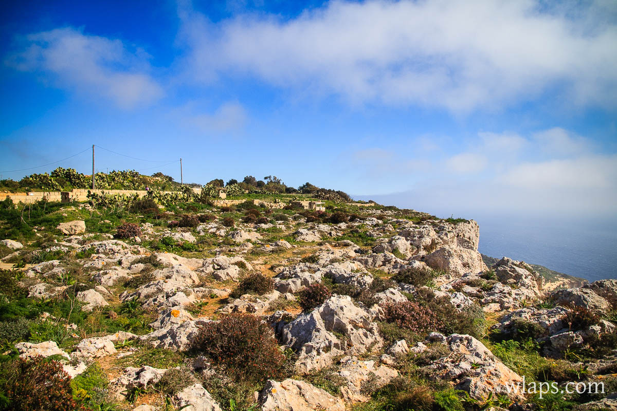 photo-malte-gozo-voyage-mars-ciel-bleu