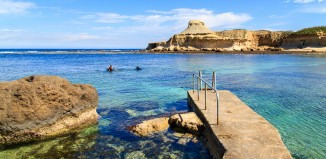 Carnet voyage Malte Gozo