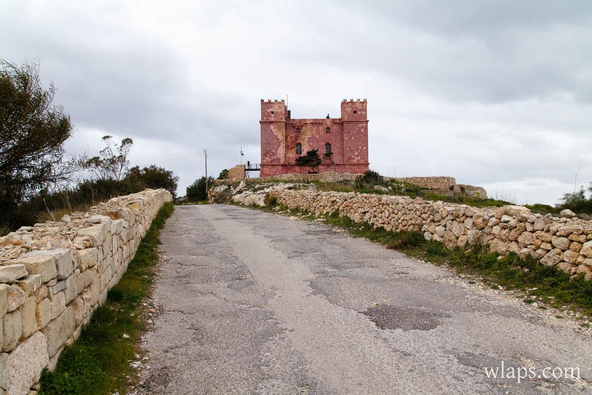 randonnee-chateau-rose-malte