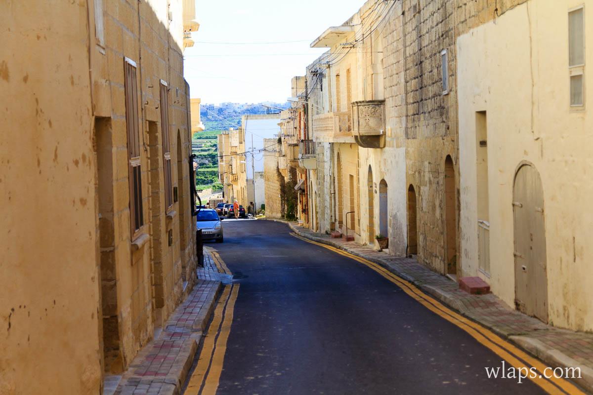 rues-ruelles-ile-gozo-malte-9