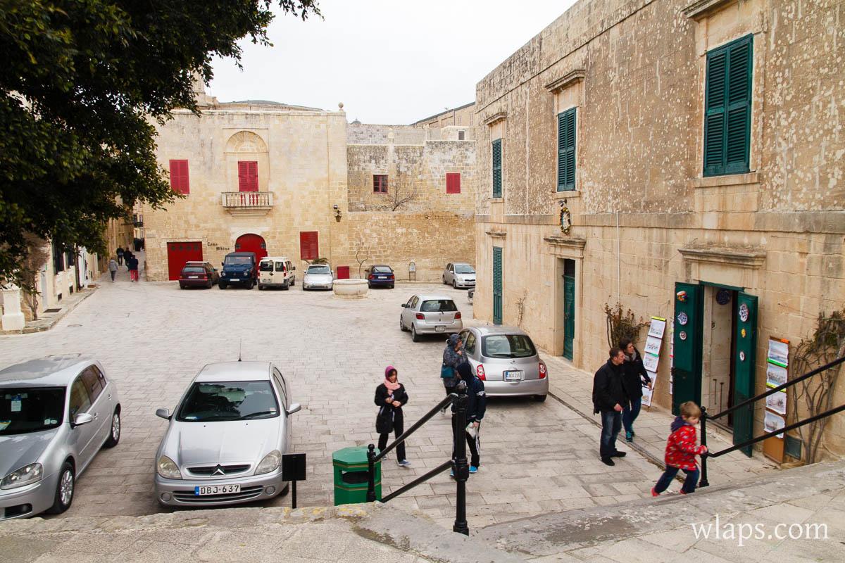 rues-ruelles-malte-mdina-rabat-4