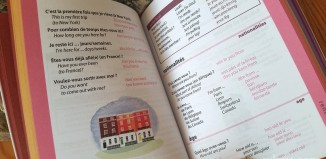 Lonely Planet Guide conversation anglais