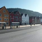 Bergen1- Norvege