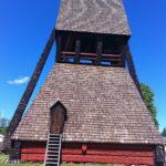Kopparberg church1_Suede