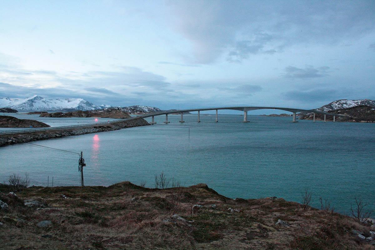 Tromso1- Norvege