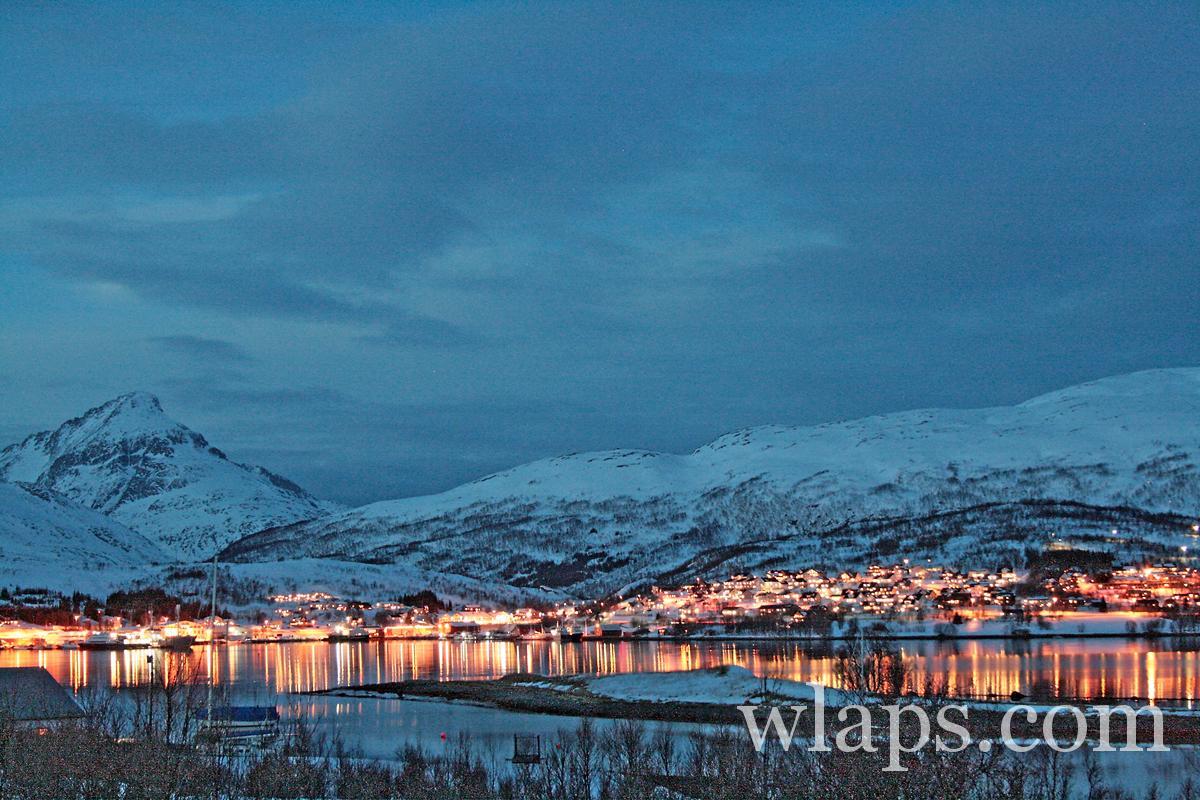 Tromso2- Norvege