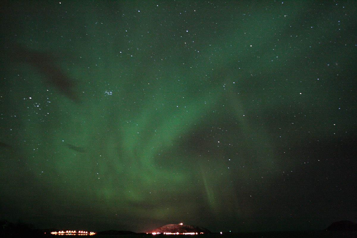 Tromso3- Norvege
