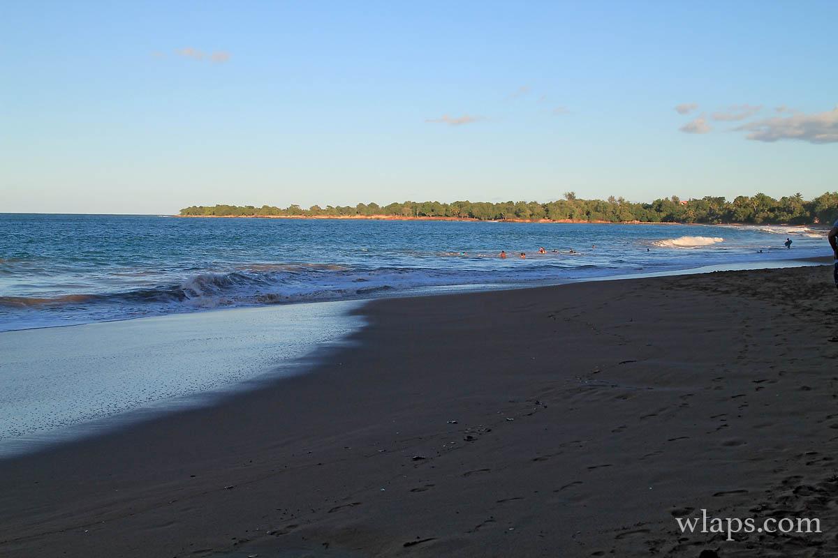 coucher-soleil-plage-de-tillet-guadeloupe