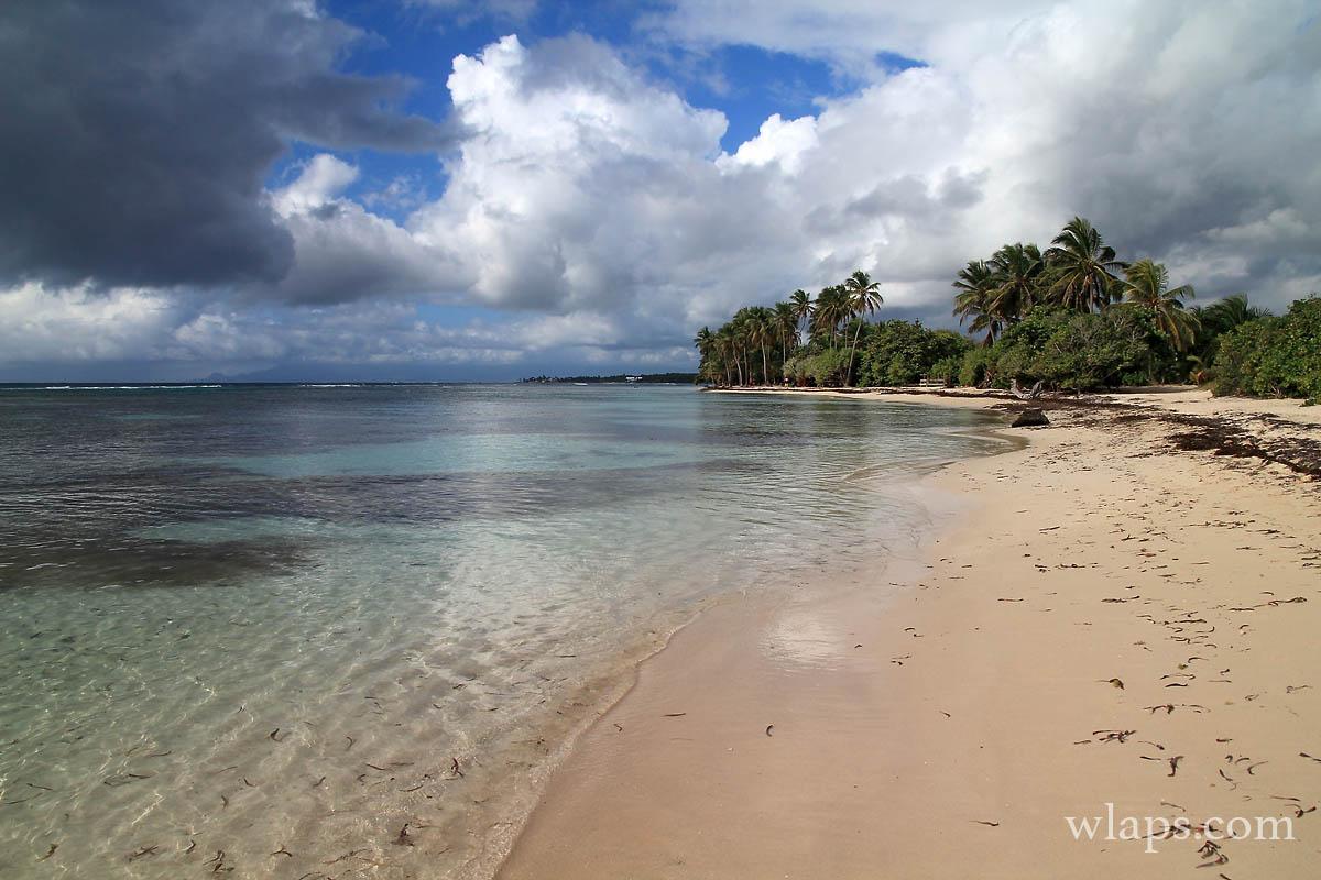 1-belle-plage-de-bois-jolan-grande-terre-guadeloupe