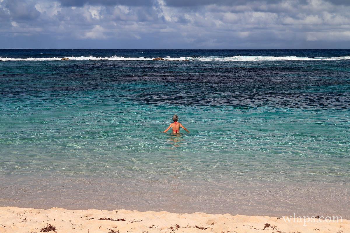belle-plage-des-salines-grande-terre-guadeloupe