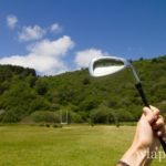 club-golf-cross