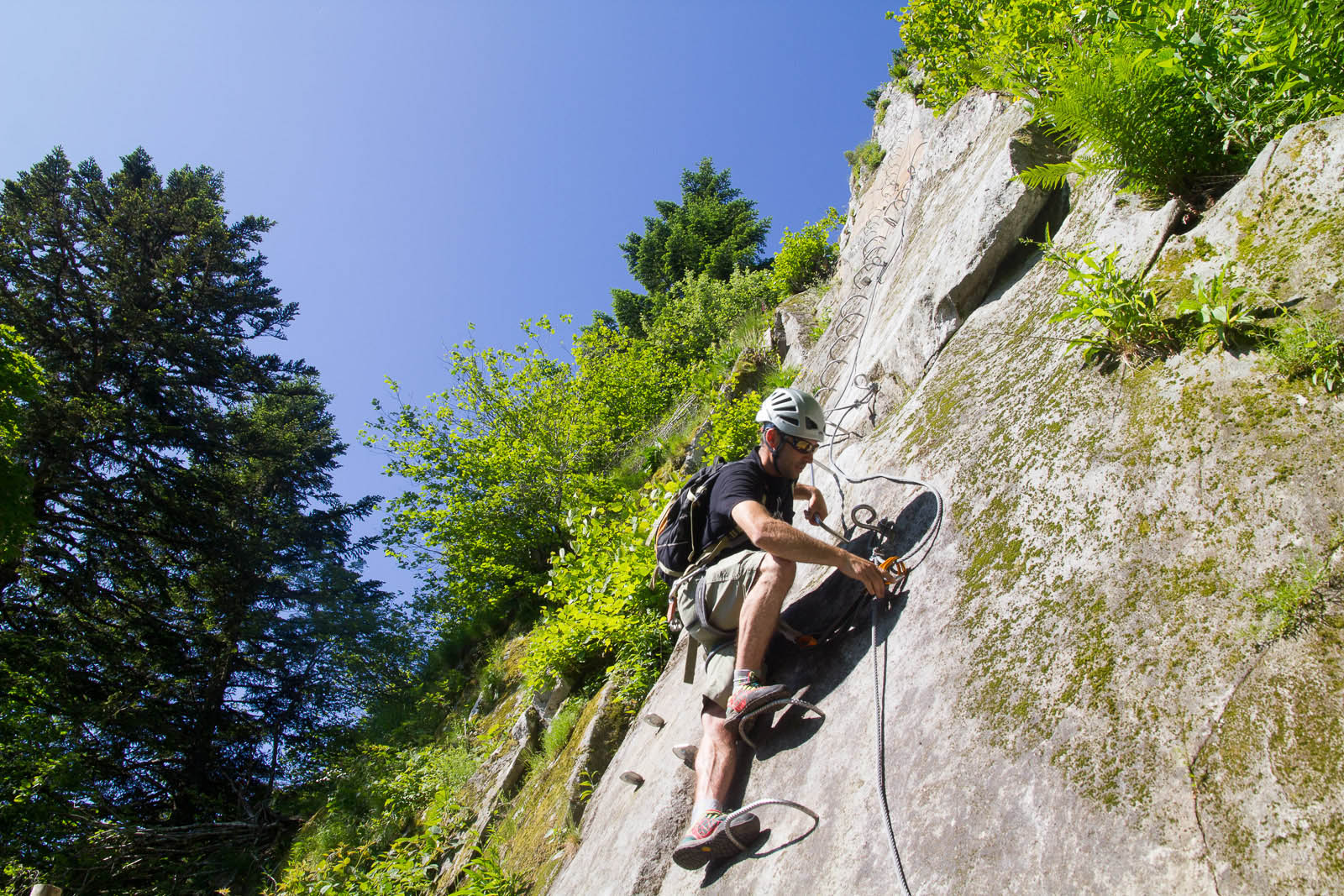 via-ferrata-guide