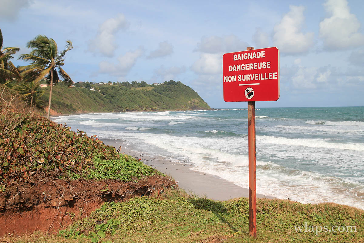 danger-plage-martinique