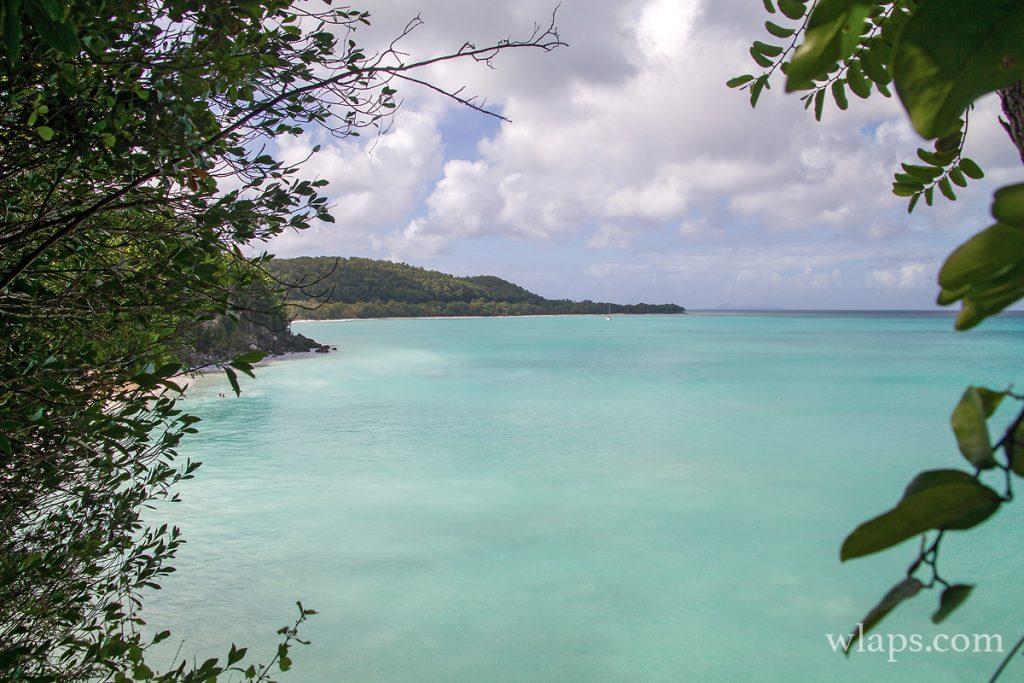 Visiter Marie-Galante : les choses incontournables à découvrir sont notamment l'Anse Canot
