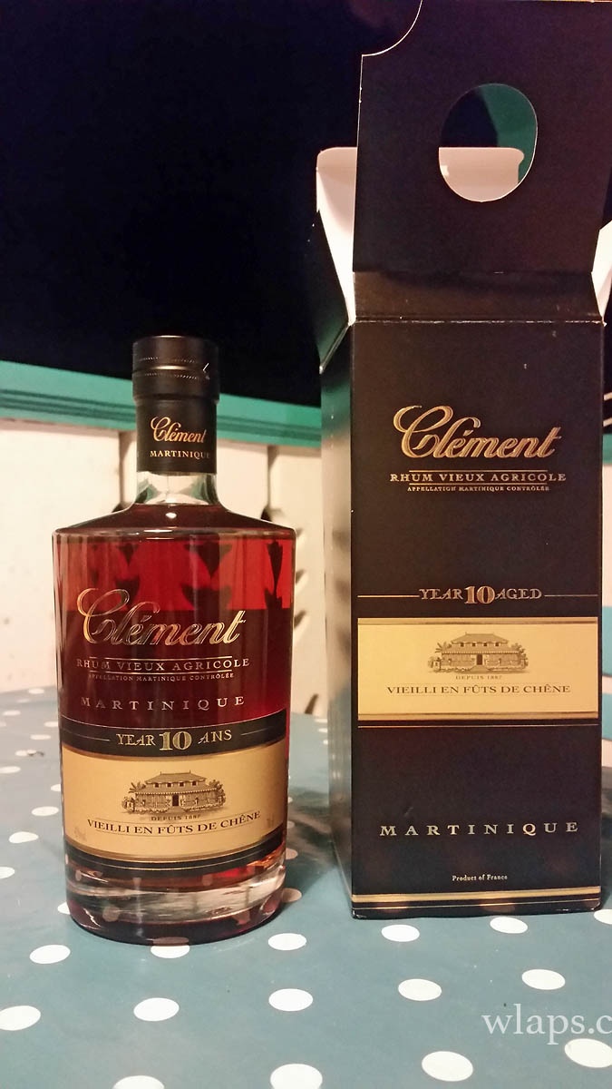 rhum-clement-martinique