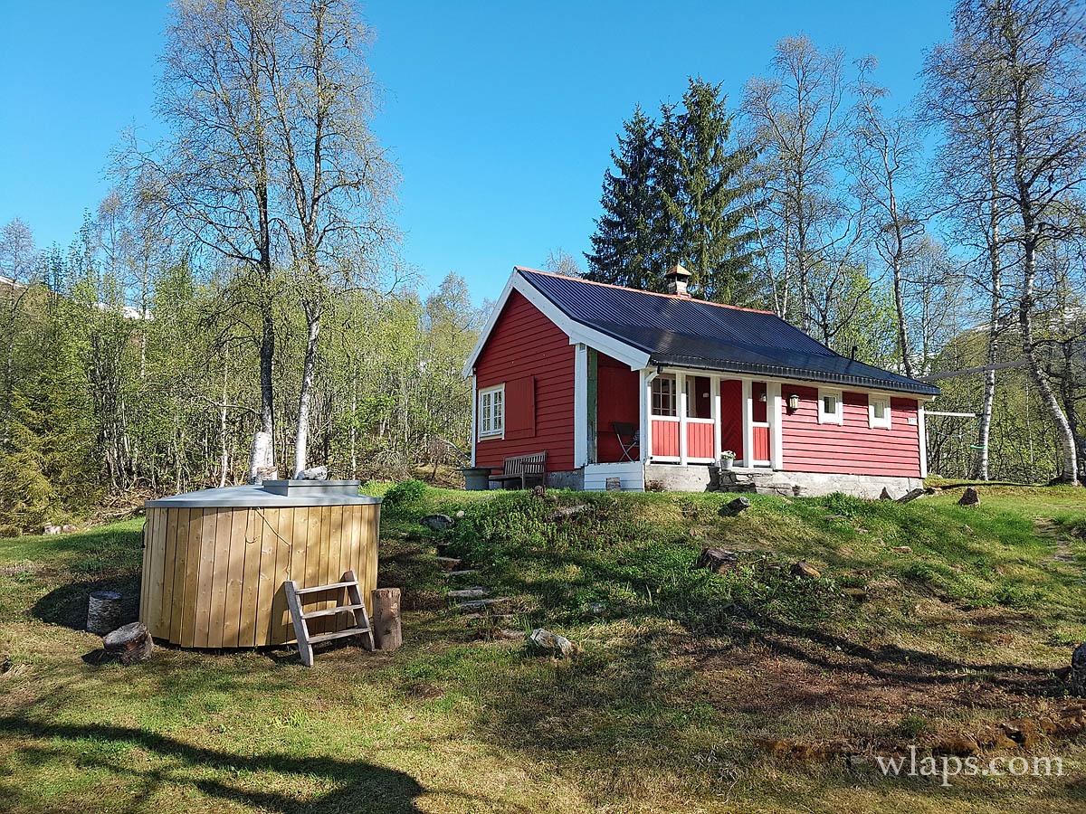 cabane-myrkdalen-norvege