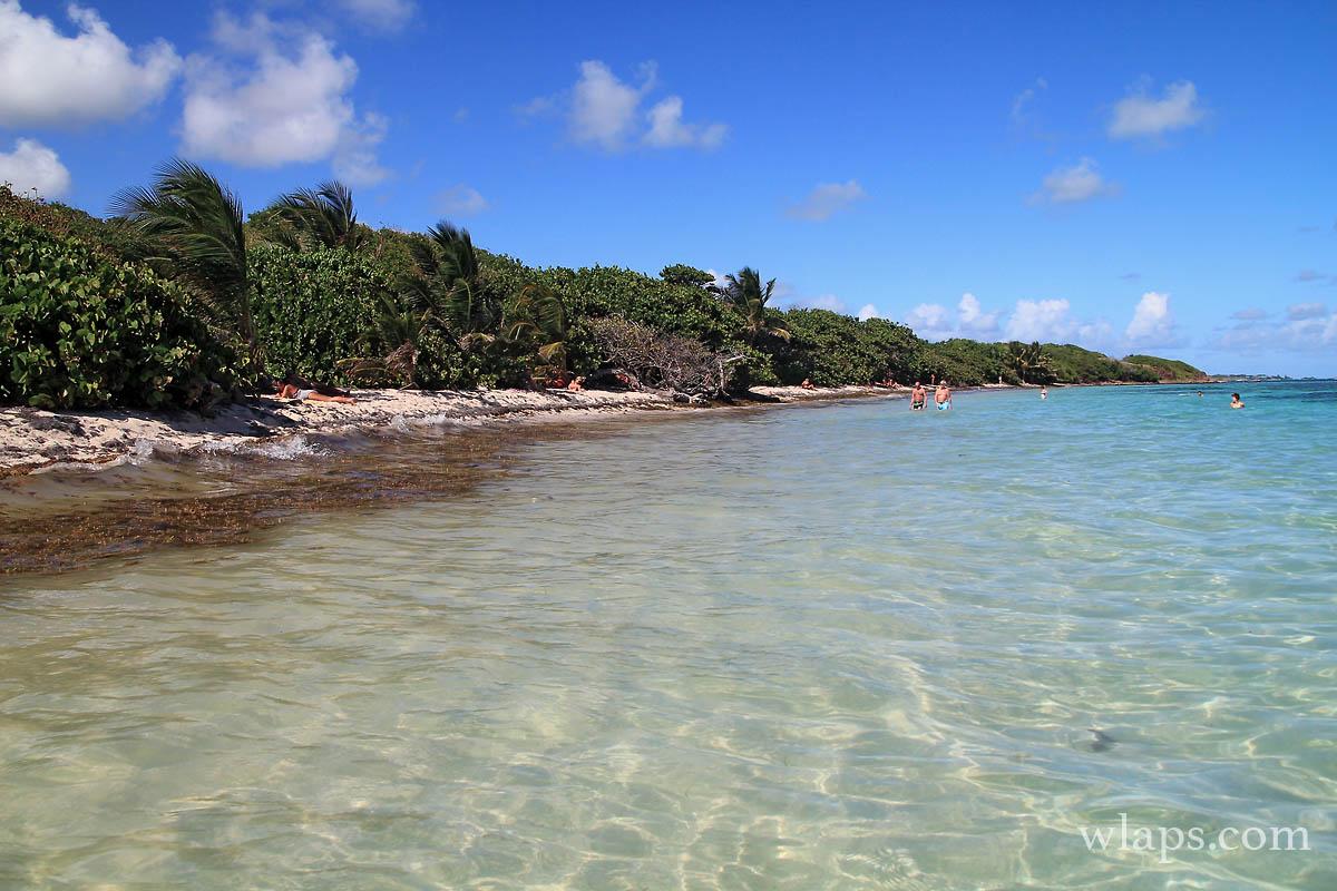 eau-mer-anse-michel-cap