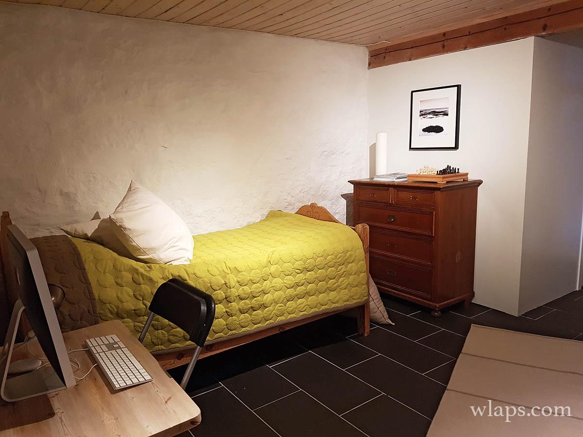 location-airbnb-norvege