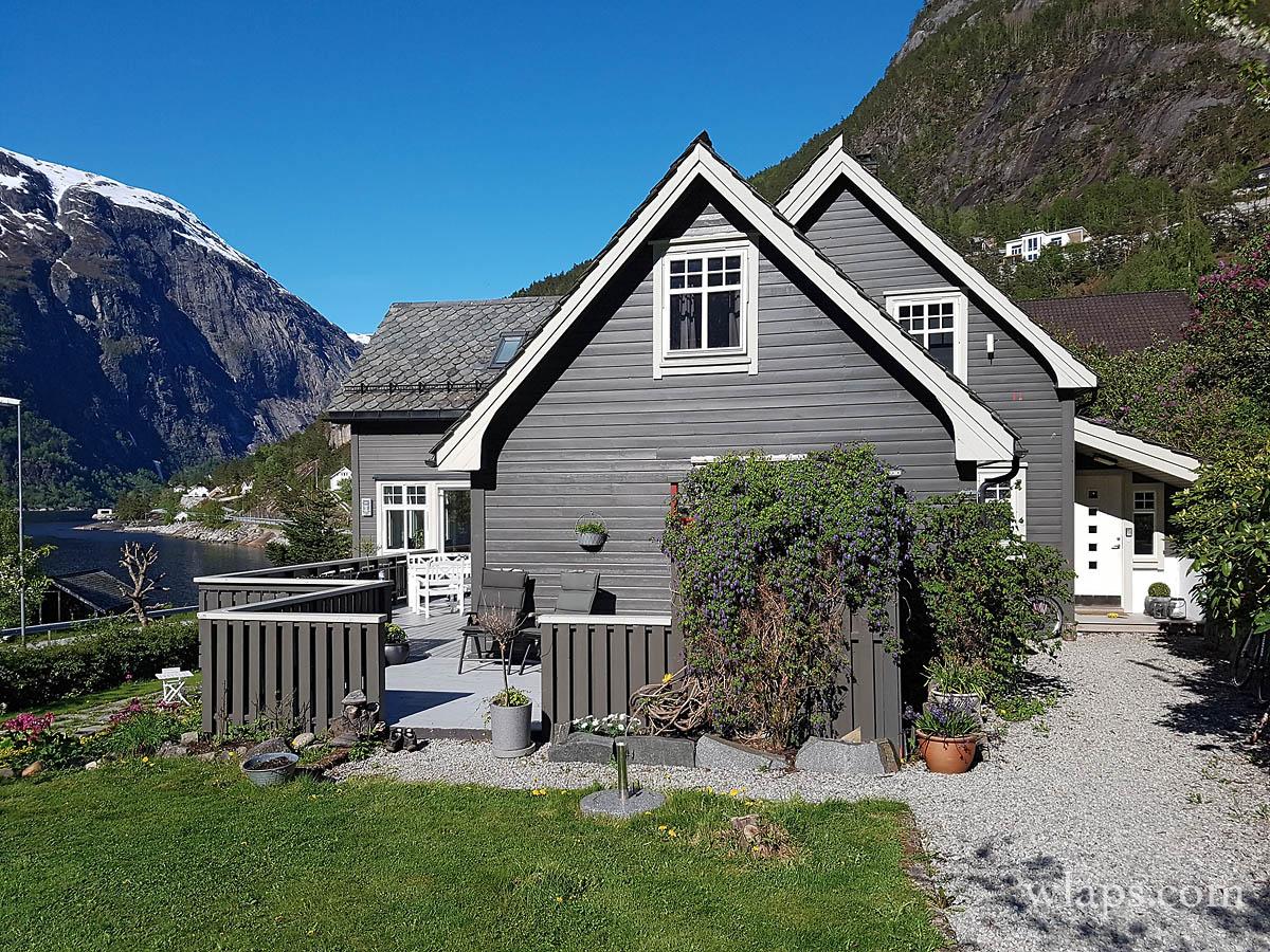 location-maison-norvege