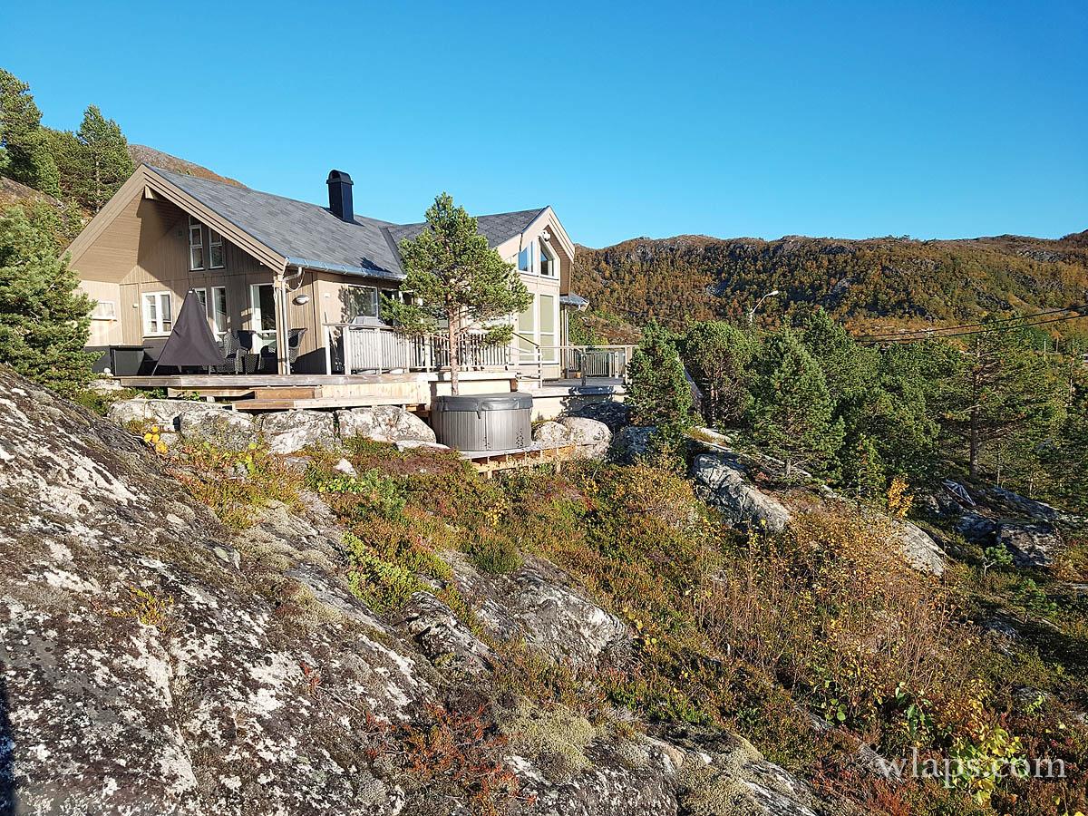 location-maison-senja-norvege
