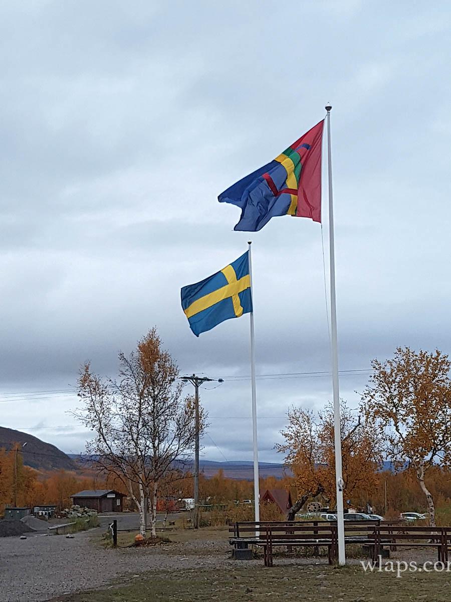 drapeau-suede-laponie