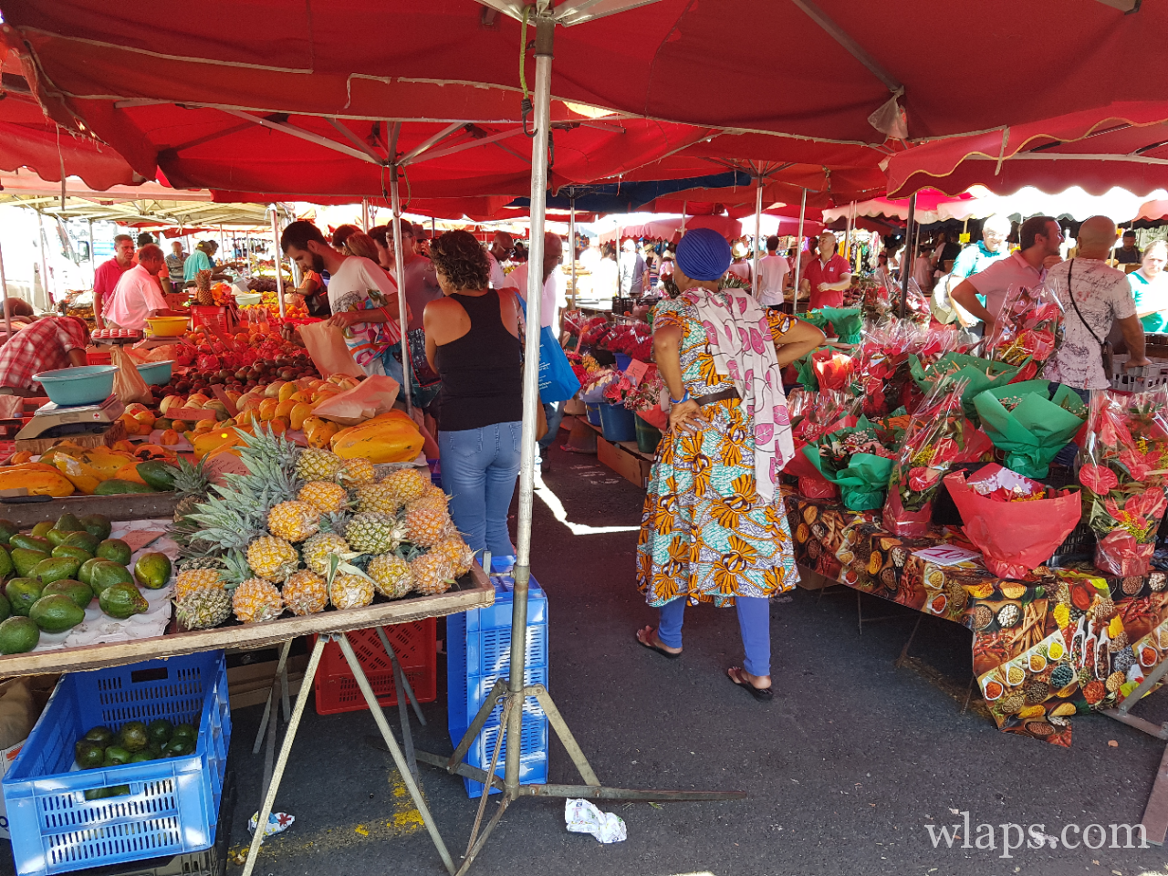Où manger à La Réunion ?