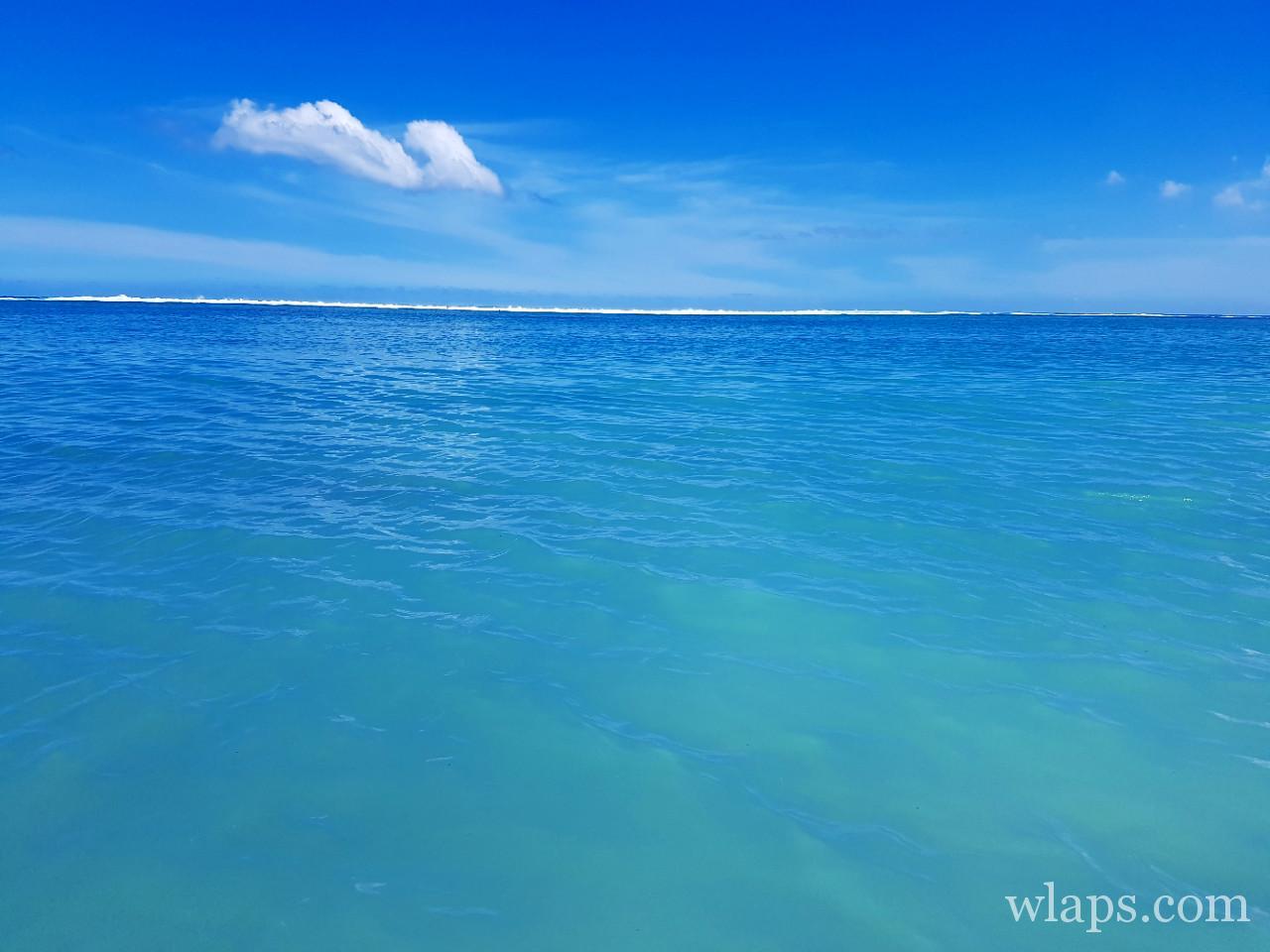 Où se baigner à La Réunion ?