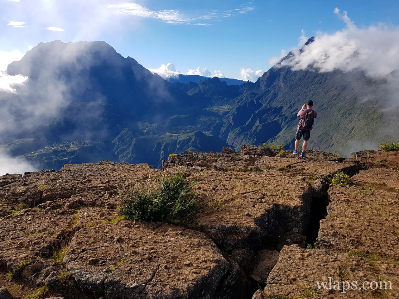Le Maïdo à La Réunion