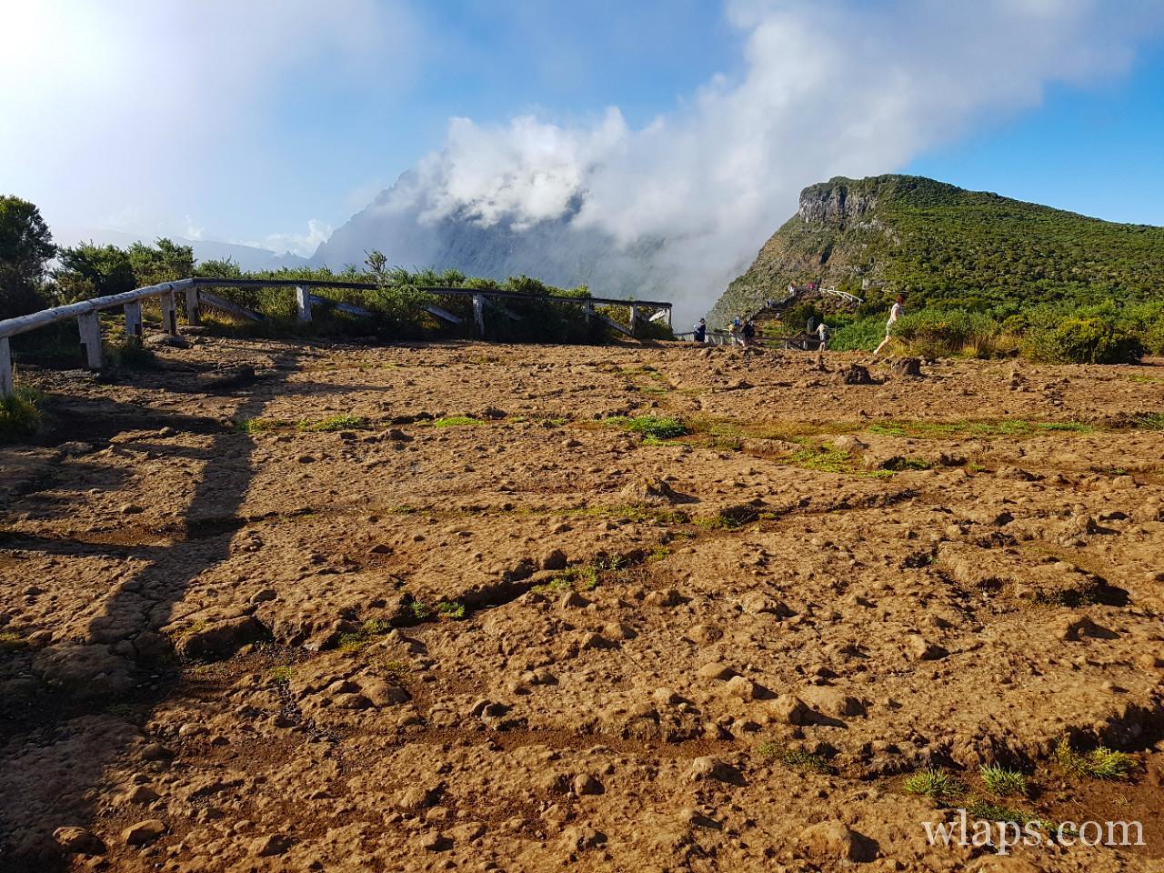 Aller au Maïdo à La Réunion