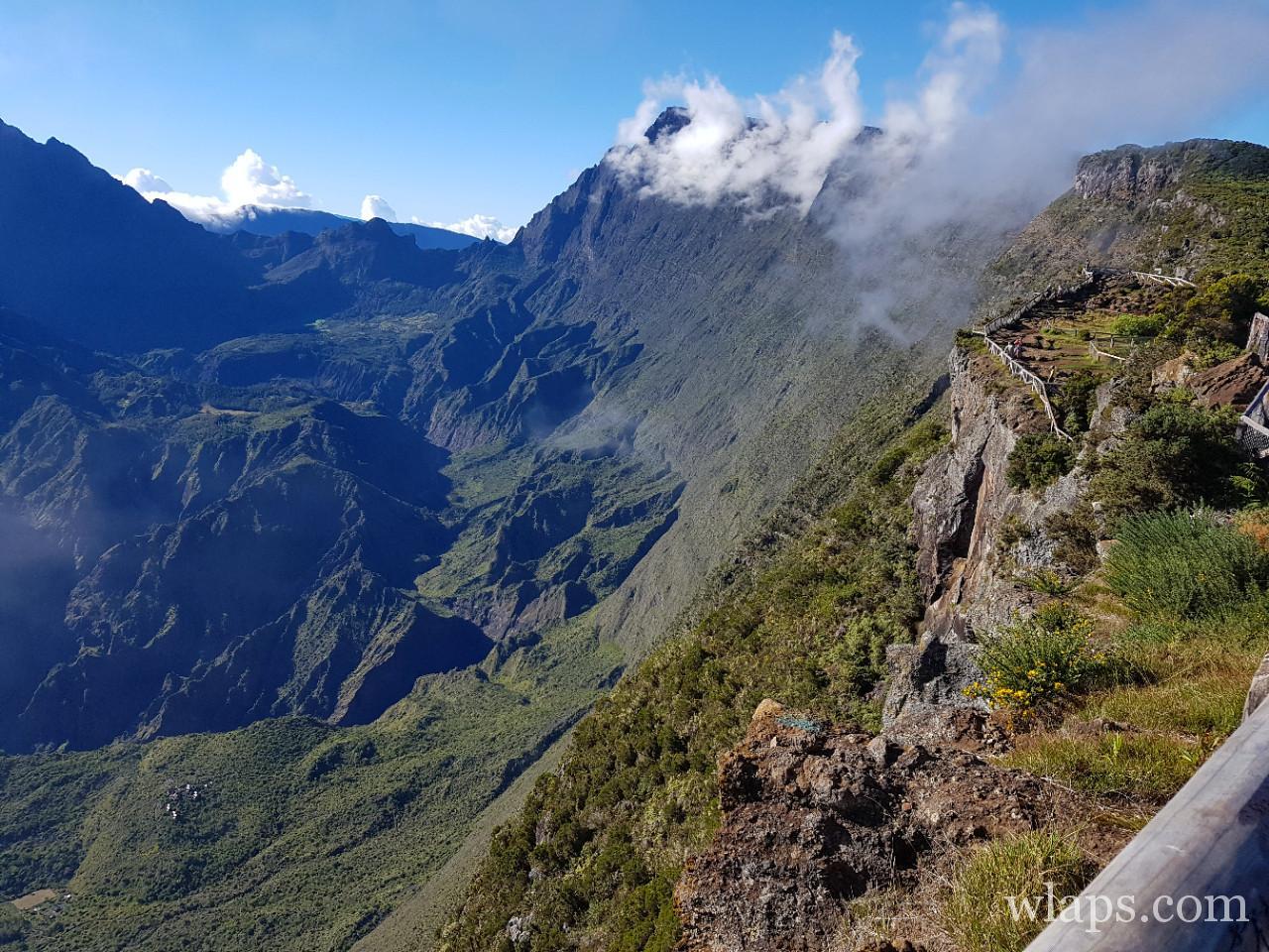 La randonnée du Maïdo à La Réunion