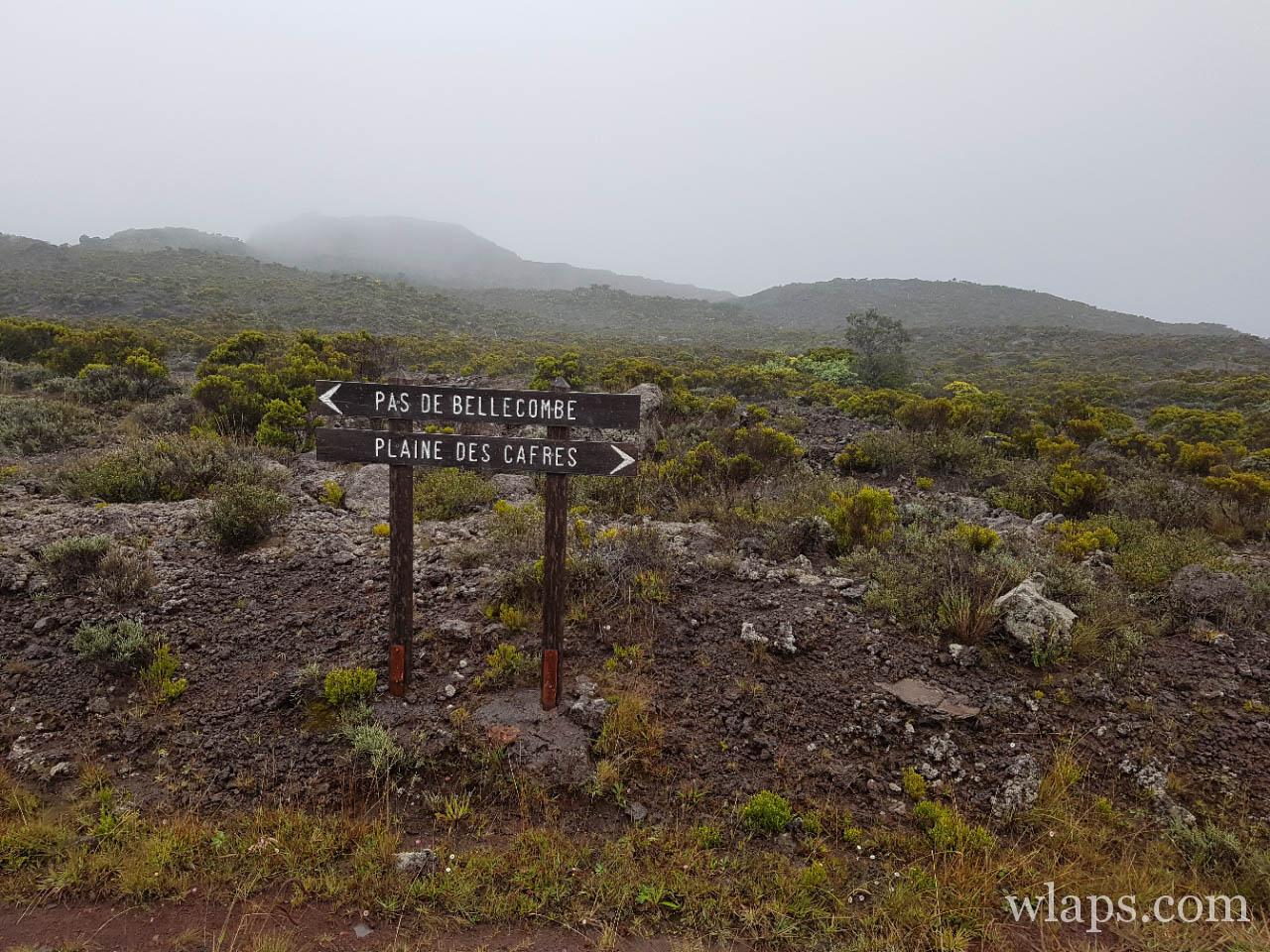 Randonnée à la Plaine des Cafres à La Réunion
