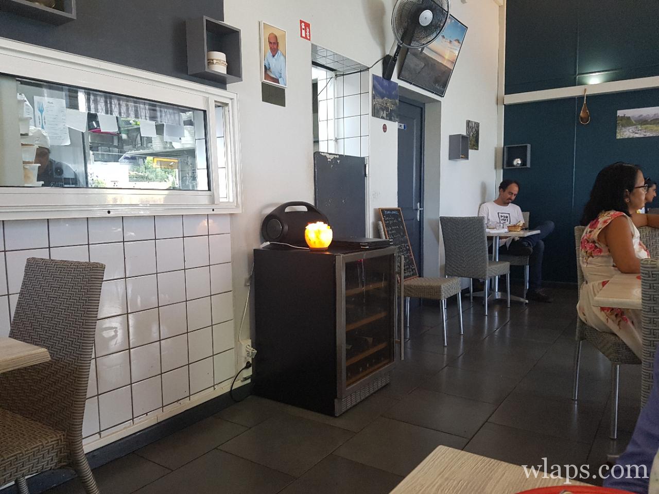 Restaurant créole à l'île de La Réunion