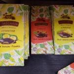 chocolat local mascarin de l'ile de la réunion
