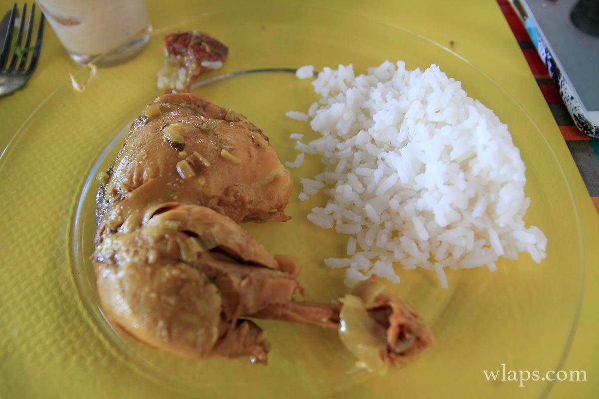 specialité culinaire de La Réunion