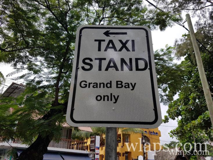 Réserver un taxi à l'ile Maurice pour se déplacer