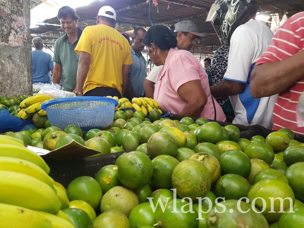 quel fruit à l'ile Maurice est le meilleur ? surement des fruits exotiques sur le marché à l'ile Maurice